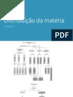 biologia-3-Distribuição da matéria