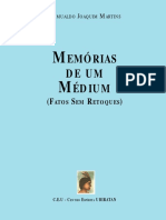Memorias de Um Medium