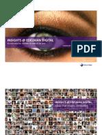 2011 Digital Trends
