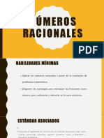Racionales 1 y 2