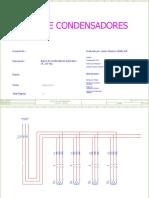 BANCO DE CONDENSADORES CON SELEC