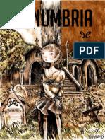 AA. VV. - [Antologia Revista Penumbria 04] Penumbria 4 [49906] (r1.0)