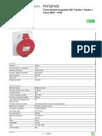 Tomas y Fichas Industriales PRATIKA_PKF32F435.pdf