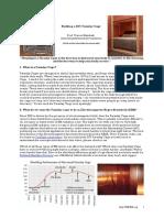Building a DIY Faraday-Cage