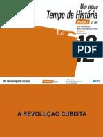 A revolução Cubista.ppt