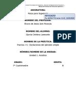 GARCIA CORDOVA LEONARDO-PRACTICA #1_OSCILACIÓNES DEL PENDULO SIMPLE.