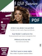 S4E21 - I Will Survive - student's  pdf