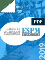 2019 - ESPM Social Relatório.pdf
