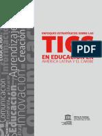 Unesco - TICs y nuevas prácticas educativas