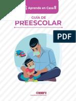 GUIėA_PREESCOLAR