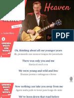 S4E15 - Heaven - student's  pdf