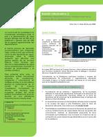 Boletín N 2 Consejo Social para difusión