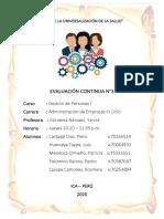 Evaluación Continua 3 - Grupo de Piero