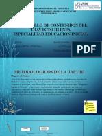 INVESTIGACIÓN ACCIÓN PARTICIPATIVA (IAP) iii