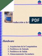 Unidad II Hardware