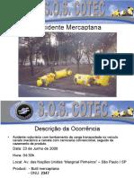 Apresentaçao SOS Cotec Mercaptana  COM GAS.ppt