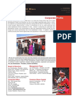 Corporate January 2006