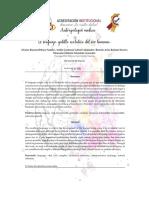 Monografía - Antropología médica