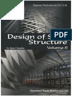 Design of Steel Structure Vol 2