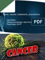 cancer LEC