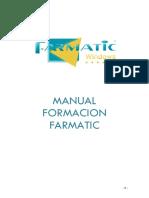 MANUAL FORMACION FARMATIC