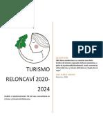 Presentación Turismo OAA