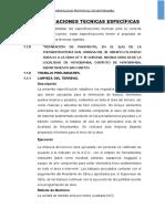 Especificaciones tecnicas - SERAFIN FILOENO