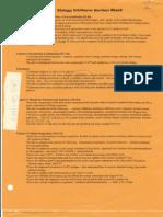 AP Biology Midterm Review