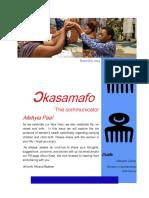 Okasamafo December '19