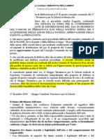 Documento Allegato Alla Del Cons Ilia Re n.91 Del 27.12.10