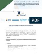 M1. Guia de estudio mhGAP 5Agosto2016.pdf