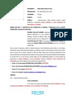 00020-1999 - APERSONAMIENTO, SEÑALO DOMICILIO PROCESAL, CASILLA ELECTRÓNICA Y PROPORCIONO NÚMERO TELEFÓNICO Y CORREO ELECTRÓNICO DEL DEMANDADO Y MI ABOGADA - RICARDO MULLLER EGUREN-convertido (1)