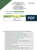 Agenda  Simplificada Fundamentos de Mercadotecnia JULIO SEPTIEMBRE 2019 (2)