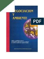 negociación y ambiente