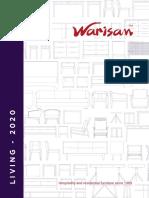 Warisan - 2020 Living