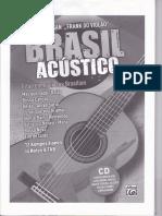 Frank Burkhard Basan - Brasil Acustico