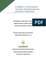 Resumen analítico y conversatorio sobre los principios fundamentales de las inversiones financieras.docx