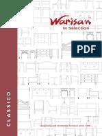 Warisan - 2019 Clasico