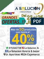 LA SOLUCION - CATALOGO PROMOCIONES 2020 (1).pdf