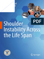 Shoulder Instability Across the Life Span (2017)