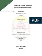 tarea # 1 gestion de procesos