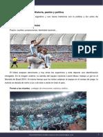 El Deporte en Argentina