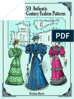 59 Authentic Turn of the Century Fashion Patterns - Kristina Harris.pdf