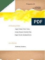 FICHA DE TRABAJO - Operaciones Combinadas con Números Reales (1)