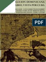 La Revolución Dominicana de Abril vista por Cuba (1).pdf