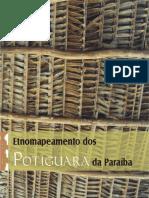 Etnomapeamento dos Potiguara da Paraíba