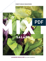 Recipes from Mixt Salads by Andrew Swallow and Ann Volkwein