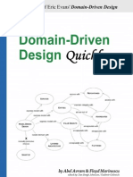 DomainDrivenDesignQuicklyOnline