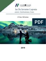 Leyendas de Invierno - Laponia