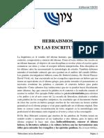 HEBRAISMOS EN LAS ESCRITURAS.pdf